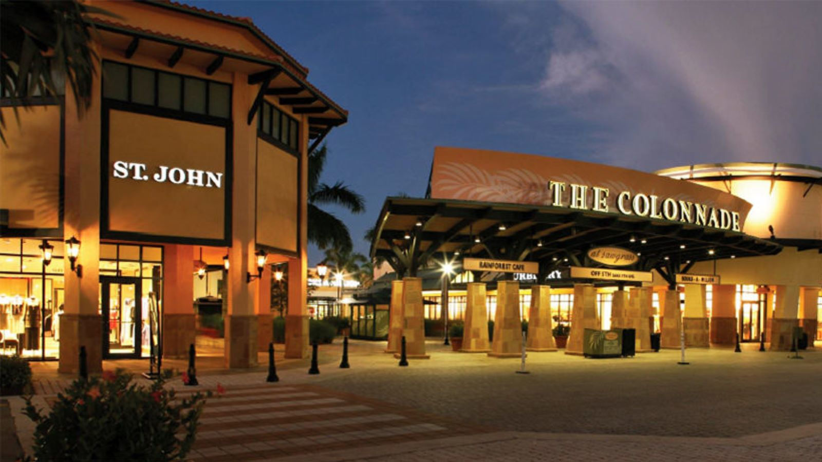 The Sawgrass Mills is one of the popular outlet malls in Florida with more than stores. The outlet center you can visit at: W Sunrise Blvd, Sunrise, FL Please choose outlet store from list below to view details/5().
